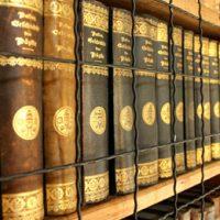 Alte Handschriften - bald nur noch Expertenwissen